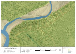Chibembe Overview Map